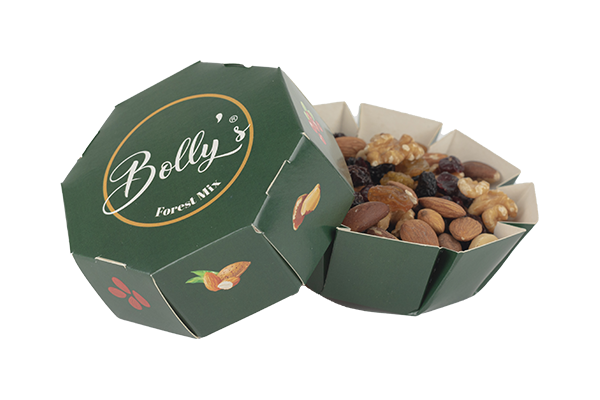 Bolly's forest mix